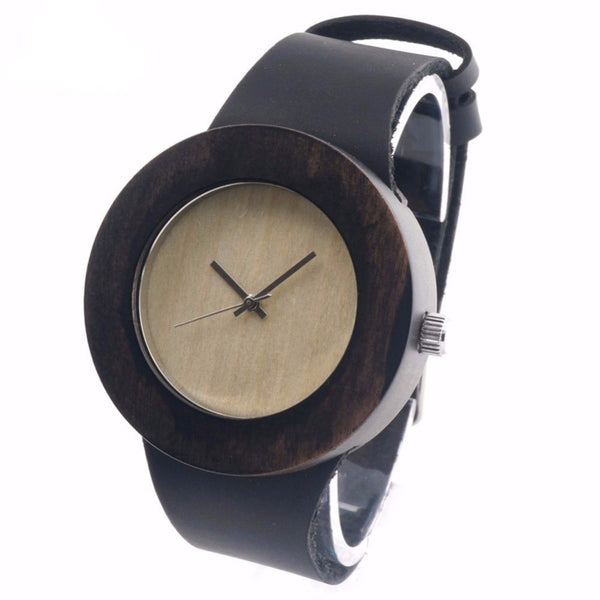 Riga - Bamboo Watches