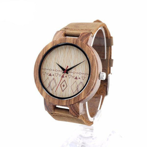 Roseau - Bamboo Watches