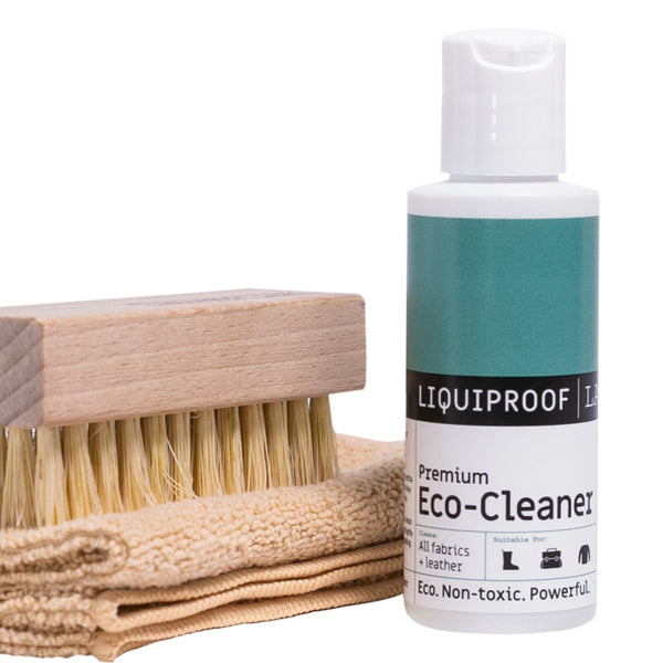Eco Shoe Cleaning Kit
