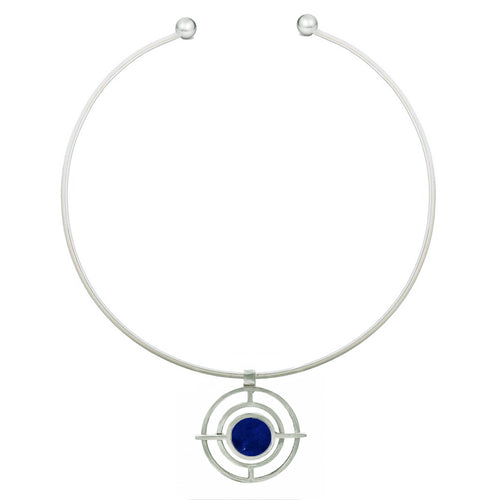 Uno Necklace