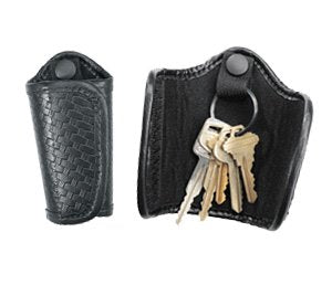 Silent Key Ring Holder