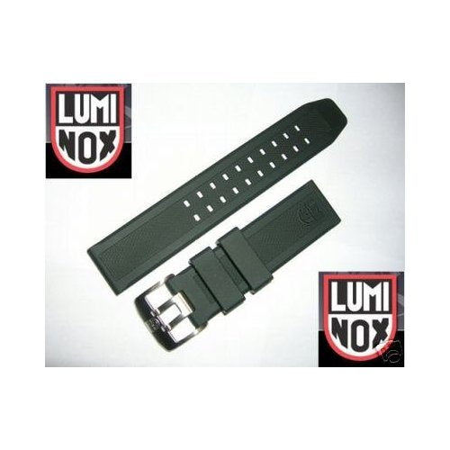 LUMINOX Strap (Rubber) for 3050 Series Model ES