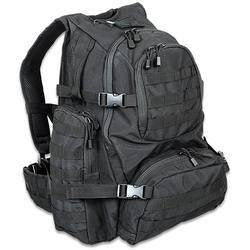 CONDOR 147 GO-PACK O.D Green, Coyote Tan, BLACK