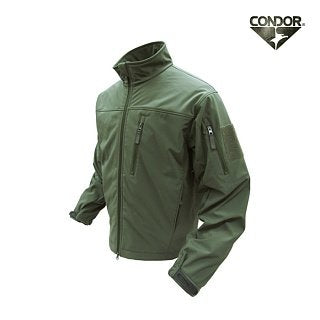 CONDOR PHANTOM SOFT SHELL O.D.