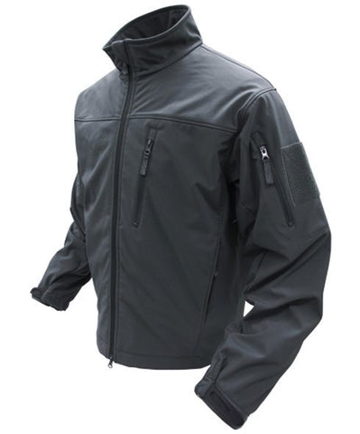 CONDOR PHANTOM JACKET BLK