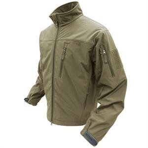 CONDOR PHANTOM JACKET TAN