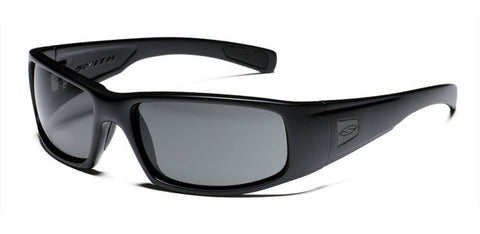SMITH OPTICS HIDEOUT TACTICAL GRAY