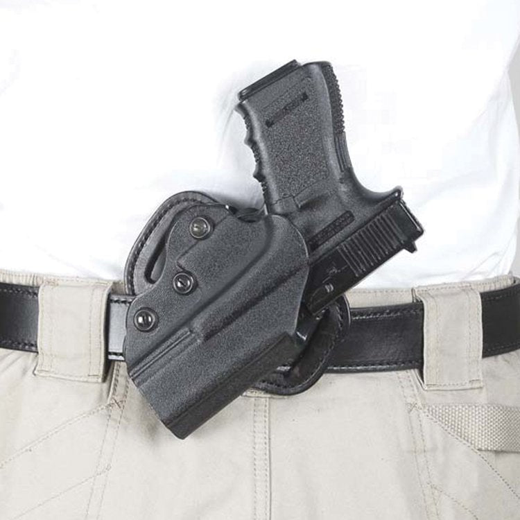 Desantis FACILITATOR 042 GLOCK 17,22,31(RIGHT)
