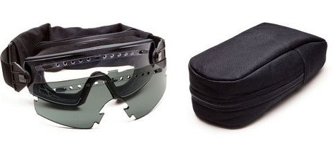 Smith Optics LOPRO Regulator Goggle