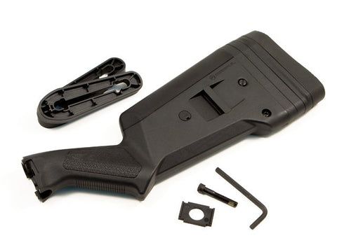 MAGPUL MAG460 SGA STOCK REMINGTON 870 BLK
