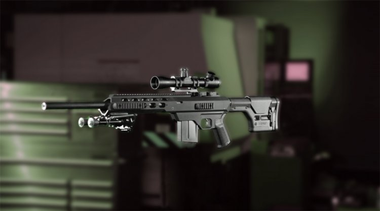 TAC21® Short Action Chassis System