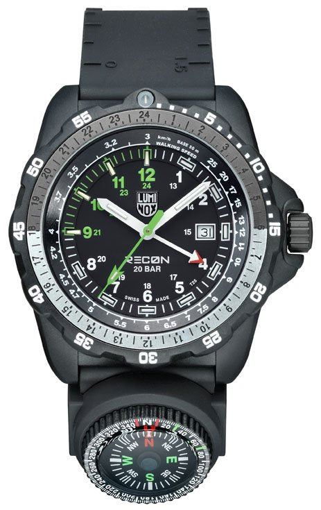 LUMINOX 8831 KM RECON NAV SPC