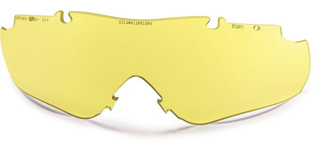 SMITH Elite Aegis Compact Yellow Replacement Lens