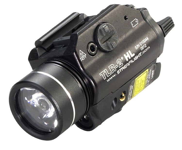 Streamlight TLR 2 HL