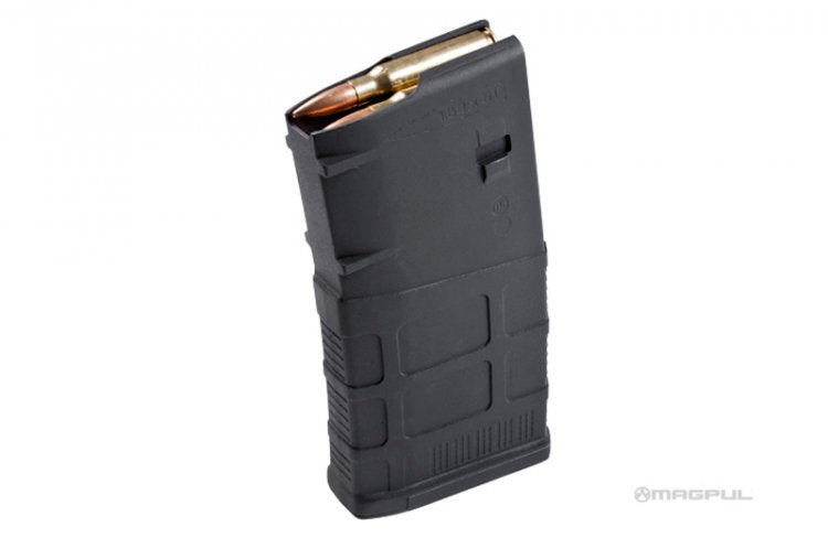 MAGPUL MAG291 LR/SR M3 7.62 X 51 20RD PMAG Pinned to 5