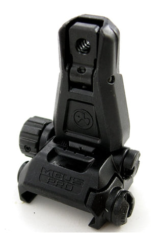 MAGPUL MAG276 MBUS PRO REAR SIGHT BLK
