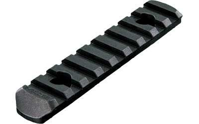 MAGPUL MAG408 MOE POLYMER RAIL SECTION L4 9 SLOT