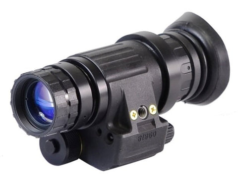 General Starlight PBS-14 Night Vision Monocular Gen 2+, FOM up to 1000