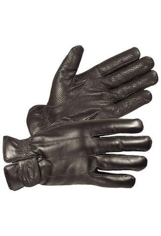 HATCH WPG100 Winter Patrol Gloves  Black