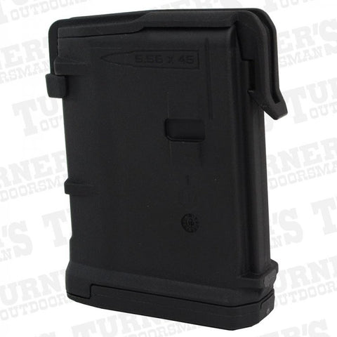 MAGPUL MAG559 BLK 10 ROUND PINNED TO 5