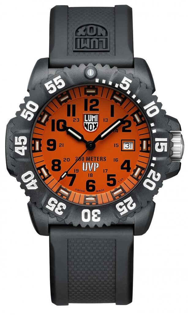LUMINOX 3059 SCOTT CASSELL SPECIAL EDITION