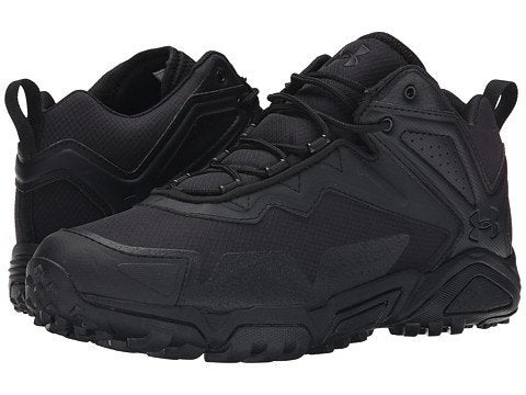 Under Armour Tabor Ridge Low Black