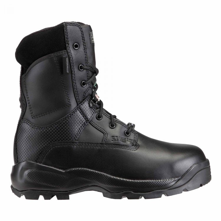 "5.11 A.T.A.C.® 8"" SHIELD CSA Green Patch Omega Rated BOOT"