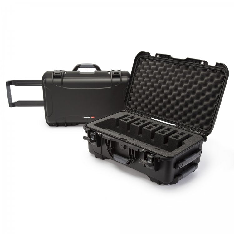 Cases & Rifle Bags