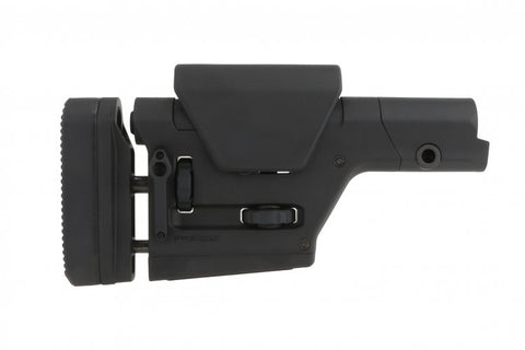 Magpul MAG672 PRS GEN3 Precision Adjustable Stock BLK