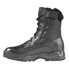 "511 A.T.A.C. 8"" SIDE ZIP TACTICAL BOOTS"
