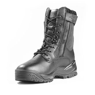 5.11 A.T.A.C. STORM WATERPROOF SIDE ZIPPER TACTICAL BOOTS
