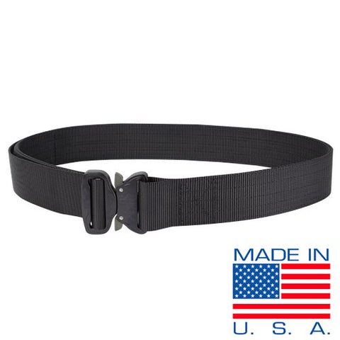 Condor Tactical Cobra belt Black