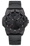LUMINOX 31.21 BLACK OUT PACIFIC DIVER