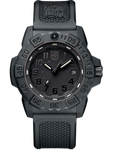 LUMINOX NAVY SEAL 3501. BLACK OUT