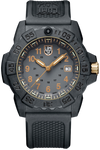 LUMINOX Navy SEAL - 3508 Gold