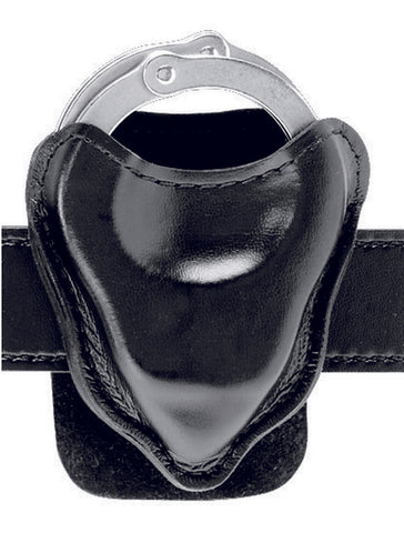 Model 590 Open Top Handcuff Case, Paddle