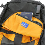 SKYCAP-46 Duffel Backpack