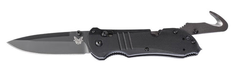 Benchmade Tactical Triage 917BK
