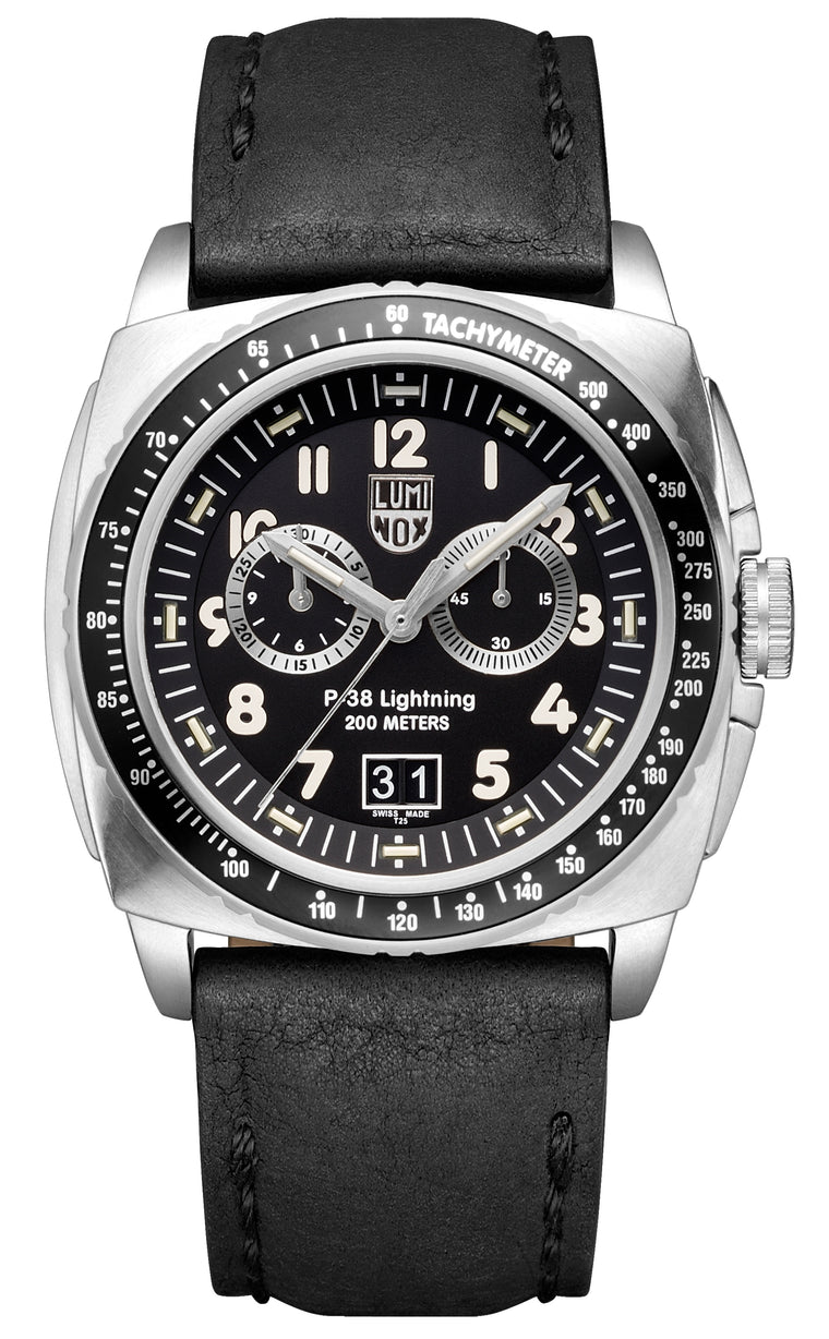 LUMINOX 9441 P-38 Lightning Chronograph