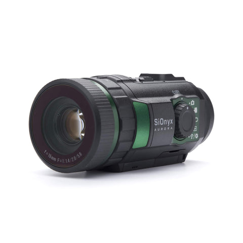 SiOnyx Aurora Night Vision Camera