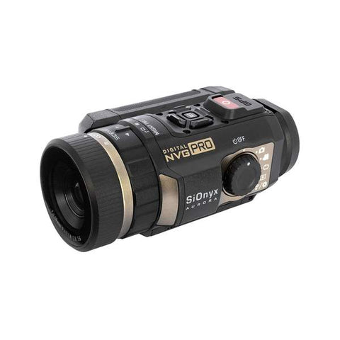 SiOnyx Aurora Pro Night Vision Camera