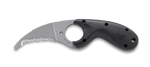 CRKT 2510 BEAR CLAW BLUNT-TIP  SERRATED