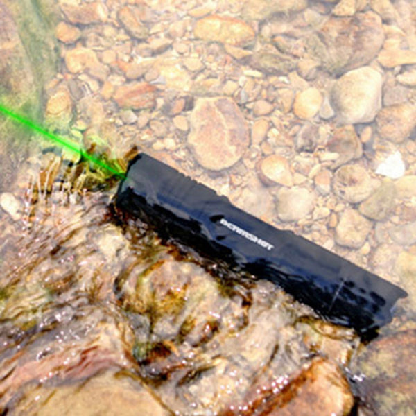 GreenBeam 100 - Green Laser Pointer