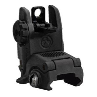 MAGPUL MAG248 MBUS Gen 2 Flip-Up Rear Sights