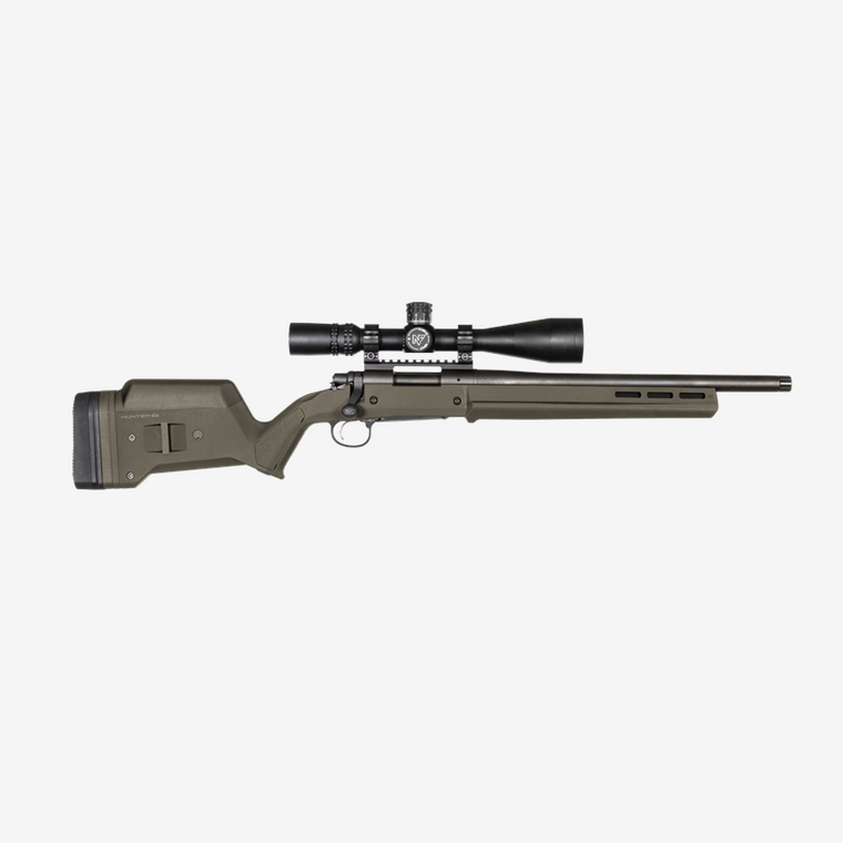 MAGPUL MAG495  HUNTER Remington 700 Short Action Stock (Stock Only)