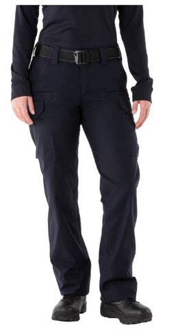 First Tactical Women's V2 Tactical Pants Midnight Navy