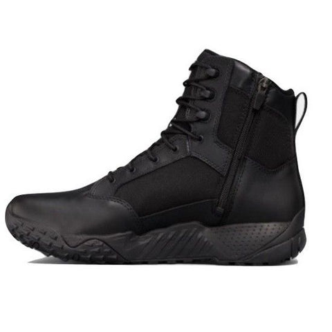 Under Armour Stellar Tac Side Zipper Boot 1303129