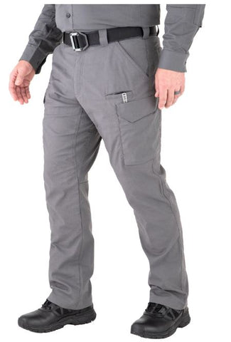 First Tactical Men's V2 Tactical Pants Wolf Grey