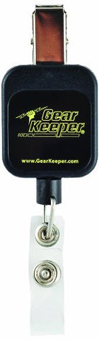 Gear Keeper Super Badge Retractor