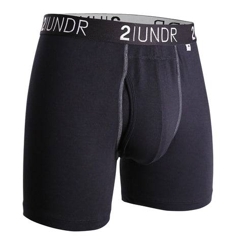 2UNDR Swing Shift